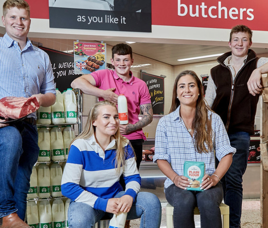 Morrisons launch £2 million apprenticeship fund