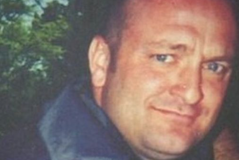 Lee Balkwell concrete mixer death: Expert says scene 'staged'