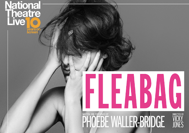 National Theatre Live: Fleabag comes to Vue Thurrock