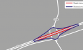 A13 part closure: Friday 28 February to Monday 2 March