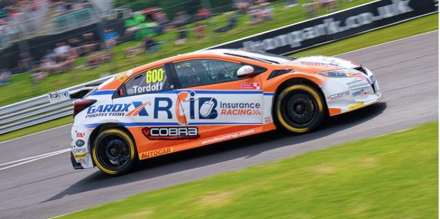 Motor Sport: Cobra Sport AmD kick off second half at Snetterton