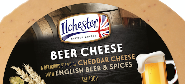 Morrisons in Grays launches beer cheese