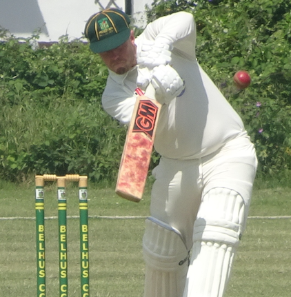 Cricket: Thrilling end to Belhus tour in Norfolk