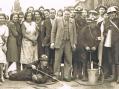 Remembering World War II in Thurrock