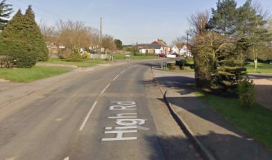 Police appeal after burglary in Fobbing