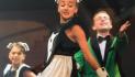 Corringham student wins place at prestigious London stage school run by TV star