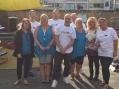 Kind-hearted intu Lakeside staff redecorate nursery in Tilbury