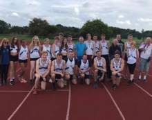Athletics: Thurrock Harriers season is heading to the final