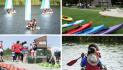 Celebrating a summer of fun at Grangewaters