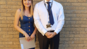 GCSE joy for Ortu Gable Hall Students