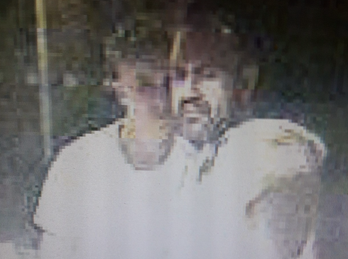 Men wanted after assault in Fobbing