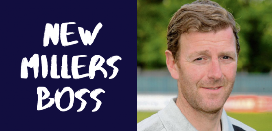 Football: Aveley unveil new manager