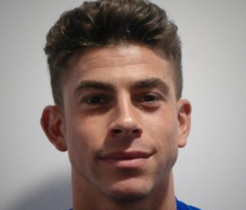 Football: Hahn howitzer sets up Grays Ath win