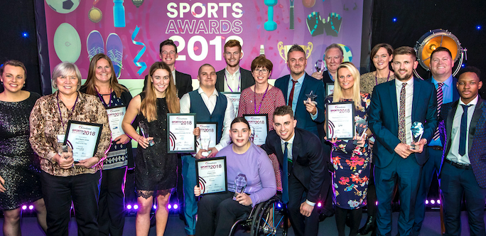 Let's get together to get Thurrock active! – Awards nominations open