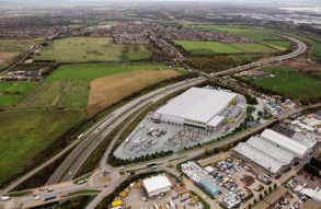 Ocado to open new centre in Purfleet