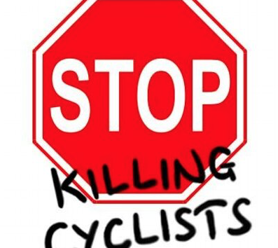 Thurrock Cycling Campaign to join Stop Killing Cyclists and Extinction Rebellion protest