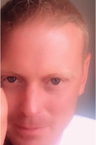 Man missing from Chadwell St Mary