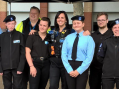 intu Lakeside host local emergency services at their new leisure development – The Quay,