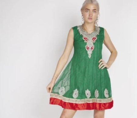 "Purfleet-based fashion company faces criticism over ""cultural appropriation"""