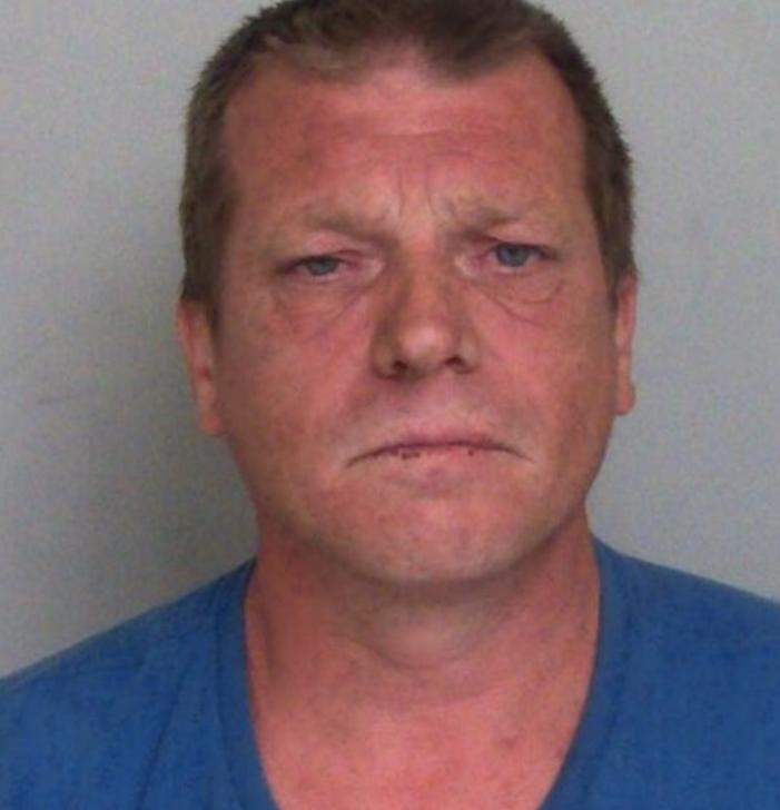 Tilbury man wanted over number of burglaries