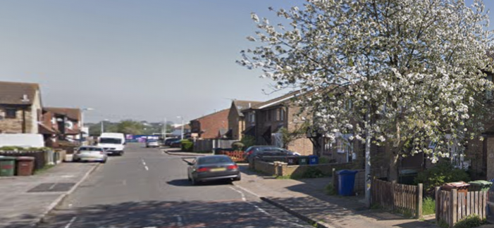 Tilbury man in court over thefts