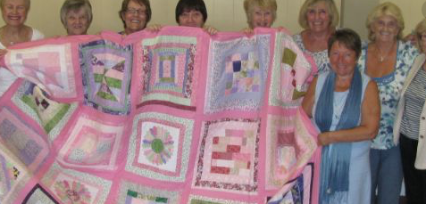 Chadwell St Mary Quilters