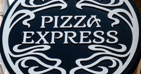 Jobs fear as Pizza Express in talks over debt