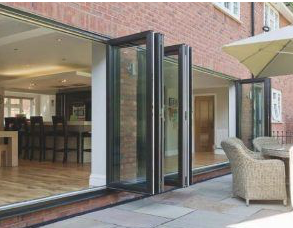 Choosing patio doors with Bennbrook Windows