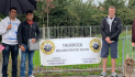 Aveley members of Thurrock Neighbourhood Watch highlight concerns over Knife Crime