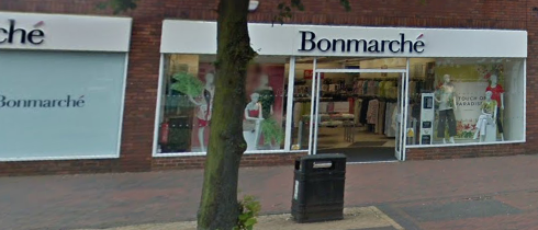 Grim news for Grays High Street as Bonmarche appoint administrators