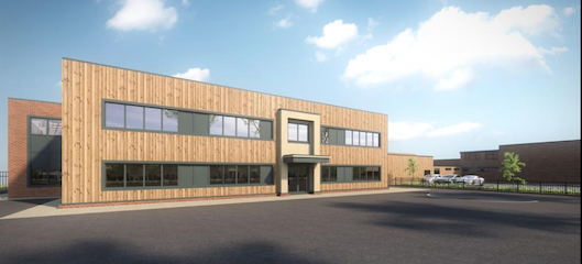 Orsett Heath Academy confirmed to open in September 2020 following 'approval to open' from Department for Education
