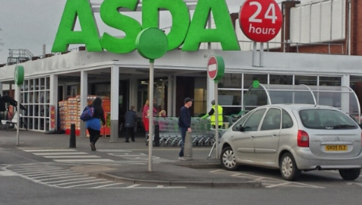 ASDA decline last-ditch request from unions to remove threat of dismissal from thousands of staff who will be sacked if they fail to sign compulsory contracts by end of next week.