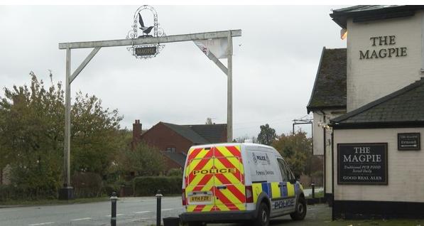 Police investigation after Purfleet woman dies in Suffolk pub