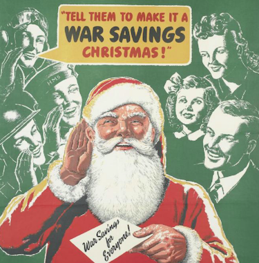 Thurrock Museum Volunteers – Exhibition 'The First Christmas'