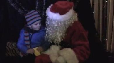 Tilbury Christmas Lights are set for big switch on