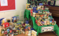 Purfleet Primary sets up Food Bank