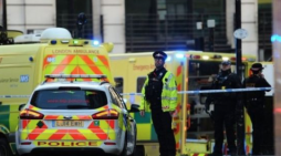 Bulphan Primary parents praise staff after school caught up in London Bridge attacks