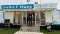 Thurrock company John F Hunt shortlisted for top award