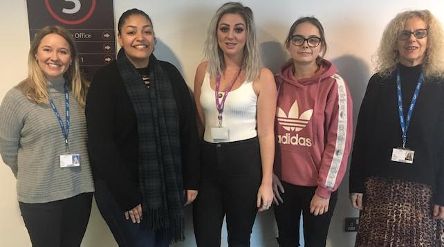 Criminology students visit Old Bailey