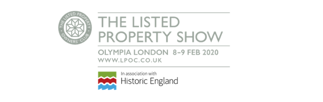 Save the date for The Listed Property Show