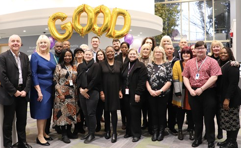 Thurrock Council Children's Services Department praised by Ofsted