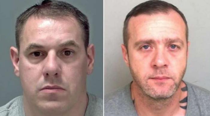 Tilbury pair jailed after burglary spree in Suffolk