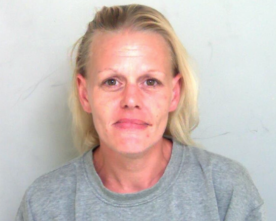 Prolific shoplifter has been banned from Grays town centre.