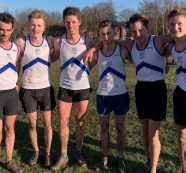 Athletics: Thurrock Harriers dig deep at Essex X-Country