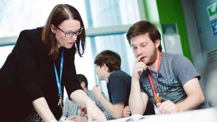 South Essex College launches new teaching apprenticeship