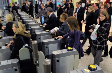 Thurrock commuters to pay an average of 2.7% more for train tickets