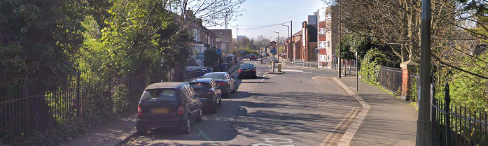 Appeal after men threatened on Bridge Road in Grays