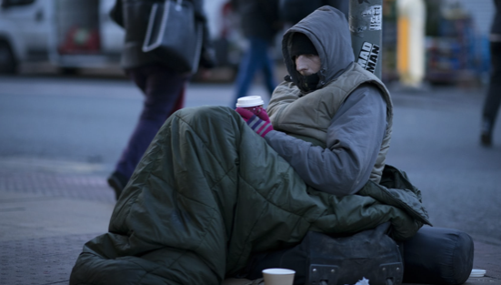 Thurrock Council documents reveal that homelessness is soaring in the borough