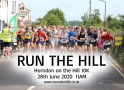 Athletics: Time to enter the Horndon-on-the-Hill 10K