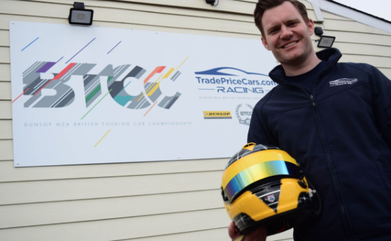 Mini Challenge champion James Gornall completes Trade Price Cars Racing line-up
